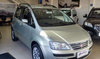 Fiat Idea 1.4 ELX – 2009