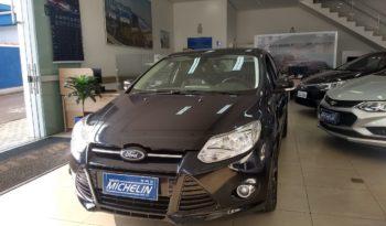 Ford Focus 2.0 Titanium – 2015