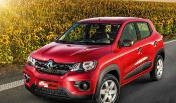 Renault KWID 1.0 Zen – 2020
