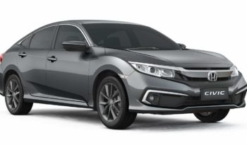 Honda Civic EX – 2020