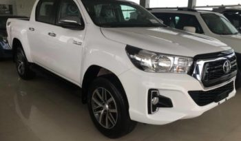 Hilux CD SRV Flex – 2020 full