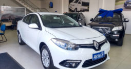 Renault Fluence Dynamique Plus AT – 2016