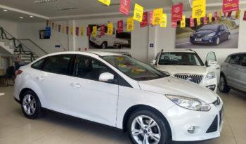 Focus Sedan 1.6 SE – 2014