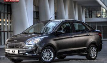 Ka+ Sedan 1.5 SE Plus – 2020