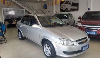 Classic Sedan VHCE Flex – 2014