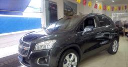 Chevrolet Tracker 1.8 LTZ AT – 2014