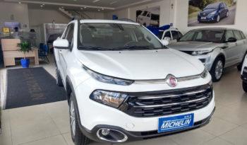 Fiat Toro Freedom AT – 2017