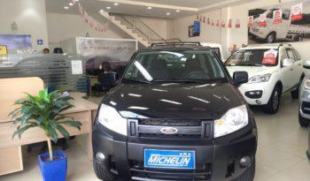 Ford Ecosport XLS 1.6 – 2009