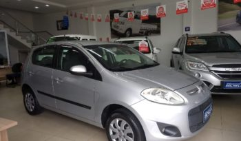Fiat Palio Attractive 1.4 – 2012