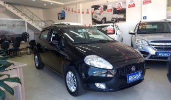 Fiat Punto 1.4 ELX  – 2010