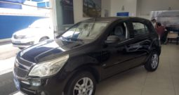Chevrolet Agile LTZ 1.4 – 2011