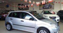 Ford Fiesta – 2007