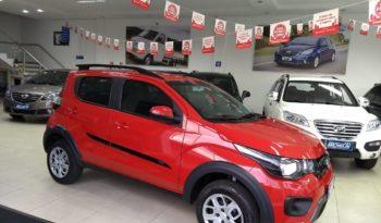 Fiat Mobi EVO Way – 2017
