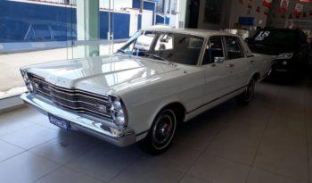 Ford Galaxie 4.7 V8 – 1975