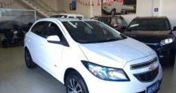 Chevrolet Onix LT 1.4 – 2014