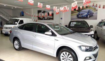 Volkswagen Virtus TSi Confortline AT – 2020