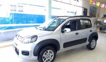 Fiat Uno 1.4 EVO – 2015