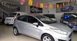 Ford Fiesta 1.6 SE – 2014